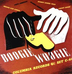 Boogie Woogie from Birka Jazz Archive