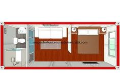 container house interior - Google Search