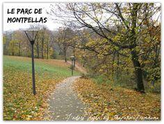 #parks #visitlyon #thingstodo #freelyon #jadorelyon http://shopaholicfromhome.com/my-big-list-of-lyonnais-parcs/ Le Parc de Montpellas