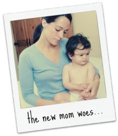 New Moms: Should I use Regular Soap for my Baby's Items? See our featured series designed with the #newmom in mind. #blogging