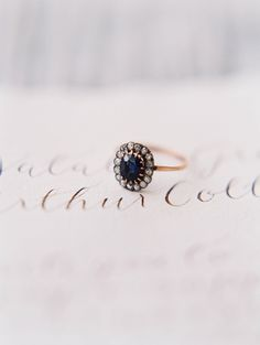 Jewelry: Trumpet & Horn - http://www.stylemepretty.com/portfolio/trumpet-and-horn Photography: Sara Weir - www.saraweirphoto.com   Read More on SMP: http://www.stylemepretty.com/2016/08/04/elegant-modern-white-wedding-inspiration/