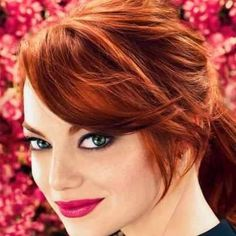 Emma Stone cast as Quinn Neilson