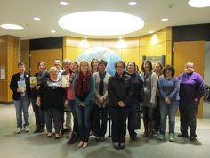 A group of librarians, moms, and teachers -- all lovers of children's books -- gathered to select Allen County Public Library's 2015 Mock Newbery! (Double click the image above to find out what we selected!)
