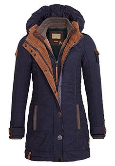 Naketano Women's Jacket A Woman Will Rise Up (S, Dark Blue) Naketano http://www.amazon.com/dp/B00MP1MT2Y/ref=cm_sw_r_pi_dp_LbfMub1VMJ046