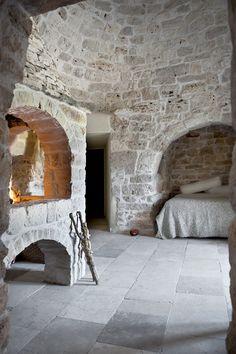 BOISERIE & C.: Atmosfera Monastica
