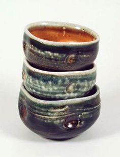 Ceramics by Micki Schloessingk at Studiopottery.co.uk - 2011