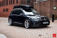 Jeep Cars, Vw Cars, Audi Cars, Tiguan Vw, T3 Vw, Volkswagen Golf Mk1, Tiguan R Line, Roof Box, Sports Wagon