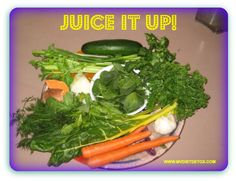 #Juiice it #up this #weekend! @Mandy Sloan Books @Julie Howick Generation @JuicyLadies @Melissa Squires M Pounds21Days #1POUNDADAY #VEGAN Click here for more: www.mvdietdetox.com