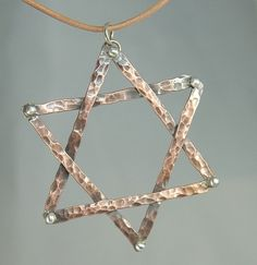 Shoply.com -Star of David - Magen David - Necklace. Only $49.00