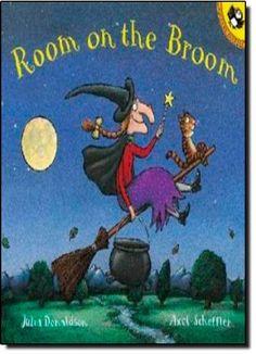 Room on the Broom di Julia Donaldson e altri, http://www.amazon.it/dp/0142501123/ref=cm_sw_r_pi_dp_KErstb112XVKG