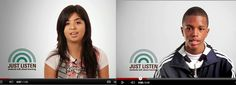 JUST LISTEN- STUDENTS TALK ABOUT LEARNING How do young people really experience their own learning? It's easy for educators to make assumptions - but often we can find more authentic answers by listening closely to what students say. That's what sparked WKCD's ''Just Listen'' series of video clips. Averaging one minute in length, they convey kids' thinking about teaching and learning in a way that's easy to share and talk about with others. .