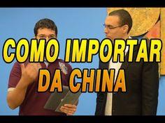 Entrevista com Caio Ferreira - Como Importar da China - E-Editora - ME#6