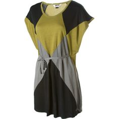 Nikita Bris. I don't know if I'd call it a dress, but I like it.