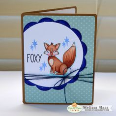 Doxie Mel Designs: Peachy Keen Stamps December Sneak