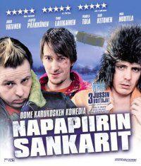 Napapiirin Sankarit (Blu-ray) 7,95€