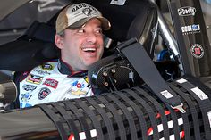 PHOTOS: Tony Stewart prepares for the start of the Phoenix 500k at Phoenix International Raceway. View more photos here: http://www.stewarthaasracing.com/media/gallery/index.php