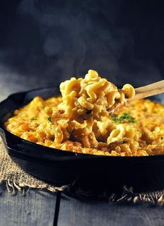 Four Cheese Homemade Macaroni
