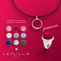 Glam in a click Collection by Lemille - lemille.com