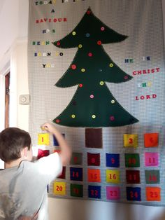 Advent has begun, and preparation for Christmas has started in earnest. As I write, the children are sitting round the table making some Chr...