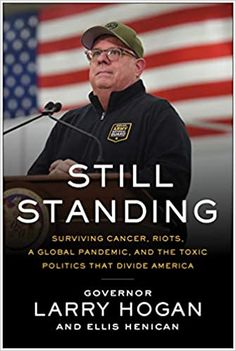 Amazon ❤  Still Standing: Surviving Cancer, Riots, a Global Pandemic, and the Toxic Politics that Divide America