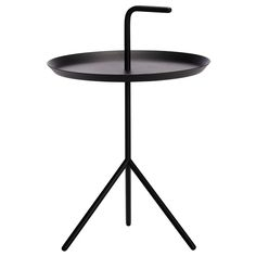DLM pöytä, musta