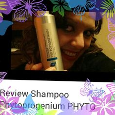 """Nuova #videoreview sul mio canale #youtube   """" Review Shampoo Phytoprogenium PHYTO """"     #haircareproducts #hair  #shampooandconditioner  #hairshampoo  #phyto  #haircarespecialist  #haircare #hairproductsreview #makeup #instamakeup #makeupoftheday #beautyoftheday #haircare #phyto #beauty #photoofthedays #beautyoftheday #picoftheday  #beautybloggers #videomakers"""