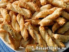 Hungarian Desserts, Hungarian Cuisine, Hungarian Recipes, Cake Recipes, Snack Recipes, Dessert Recipes, Cooking Recipes, Ital Food, Savory Pastry