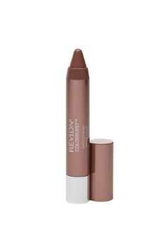 24 Drugstore Products Hollywood's Top Makeup Artists Swear By #refinery29  Revlon ColorBurst Lacquer Balm In Ingenue, $8.99, available at Amazon. http://www.refinery29.com/hollywood-favorite-drugstore-beauty-products#slide-14