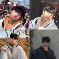 Kpopmap: Anywhere In The World Choi Yoojung, Dsp Media, Korean Boy, Baby Ducks, Polo Club, Produce 101, Ulzzang Boy, Boys Who, Handsome Boys