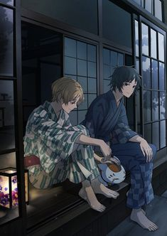 Natsume Yuujinchou (Natsume's Book Of Friends ) - Yuki Midorikawa - Image - Zerochan Anime Image Board Cool Anime Guys, Cute Anime Boy, Anime Cupples, Anime Art, Natsume Takashi, Hotarubi No Mori, Otaku, Natsume Yuujinchou, Cool Art Drawings