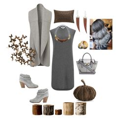 """""""Make my Grey"""" by tzeno529 ❤ liked on Polyvore featuring Alexander Wang, rag & bone, NOVICA, Marni, Alchemy Collection, Tara Jarmon, River Island, Crate and Barrel and Bloomingville"""