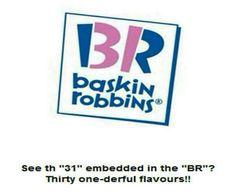 Baskin Robbins!