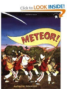 Meteor!: Patricia Polacco:  true story of a meteorite