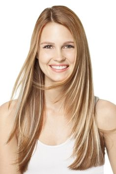 "Hairdo 18"" Human Hair Clip-in Extension from HauteLook on Catalog Spree"