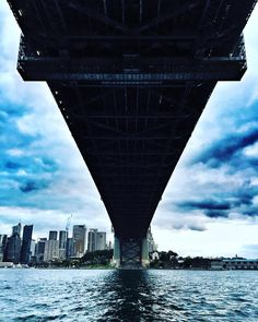 #tv_leadinglines #tv_bridges #bridgesofinstagram #bridges_of_instagram #sydney #sydneyharbourbridge #tv_sea #tv_clouds #tv_pointofview #amazing #awesome #ausfeels #australia #aussiephotos #igers #igdaily #ig_myshot #ig_australia #icu_aussies #bridge #amazing_australia #wow_australia #great_captures_australia by baudymike http://ift.tt/1NRMbNv