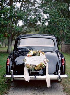 love this getaway car