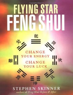 Flying Star Feng Shui - Books