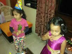 Norah birthday