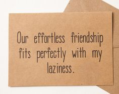 FUNNY BIRTHDAY CARD for Friend or Family by TheFarmhouseCharm
