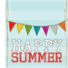 Summer printable #summer #quotes