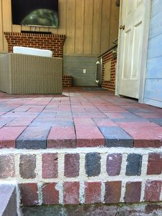 cast concrete paver stone molds - make your own pavers! | with