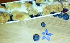 Warm Up with The Best Blueberry Cobbler by a Sweet Canadian Chef Blueberry Cobbler, St Andrews, Executive Chef, Spotlights, Treat Yourself, Chefs, Interview, Arms, Vegetarian