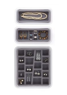 NEATNIX Jewelry Stax Combo Set IV