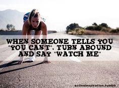 Motivation Quotes For Fitness Running Motivation, Fitness Motivation Quotes, Daily Motivation, Health Motivation, Exercise Motivation, Cross Country Motivation, Cross Country Quotes, Fitness Sayings, Marathon Motivation