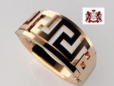 #5 Jonc style italien Gold Jewelry, Jewelery, Quebec City, Handmade Jewelry, White Gold, Engagement Rings, Diamond, Bangle Bracelet, Silver