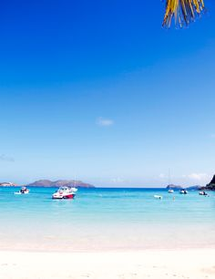 The Nine Things You Must Do in St. Bart's