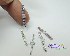 Etsy の Miniature Crystal Watch by Nalladris