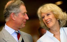 Camilla: happy birthday Prince Charles, you're exhausting - Telegraph