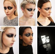 Backstage   Make Up Store Beauty Show