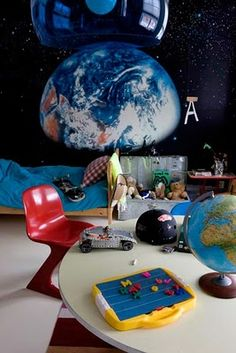 1000 images about outer space room on pinterest outer for Outer space wallpaper for bedroom